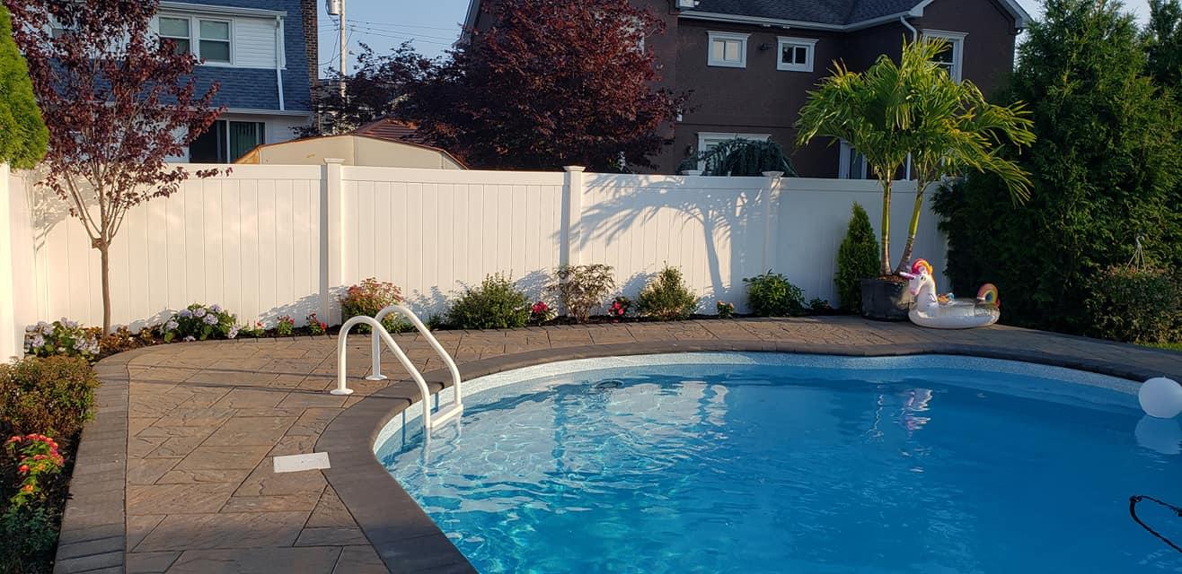 pool planting 2